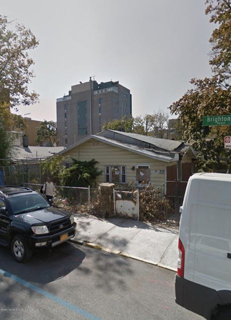 Land for Sale at 37 Brighton 4 Court Brooklyn, New York 11235 United States