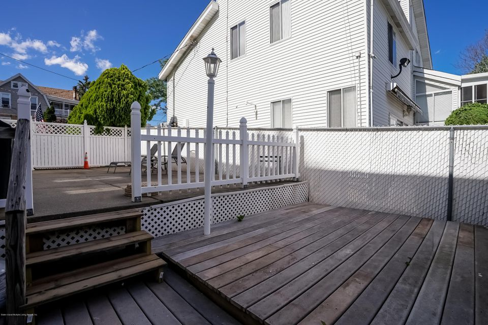 Two Family - Detached 20 Florence Place  Staten Island, NY 10309, MLS-1109759-34