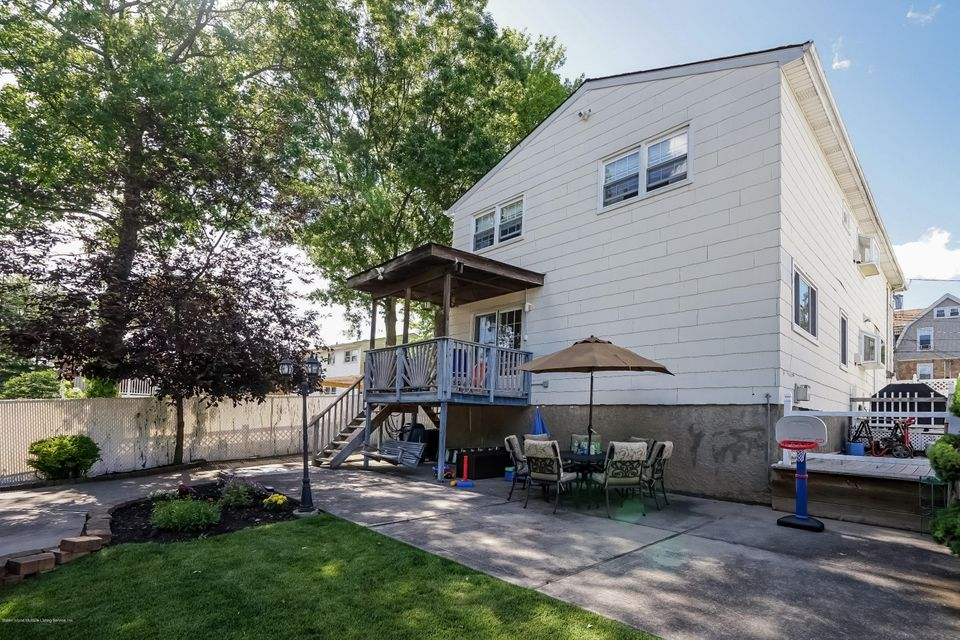 Two Family - Detached 20 Florence Place  Staten Island, NY 10309, MLS-1109759-36