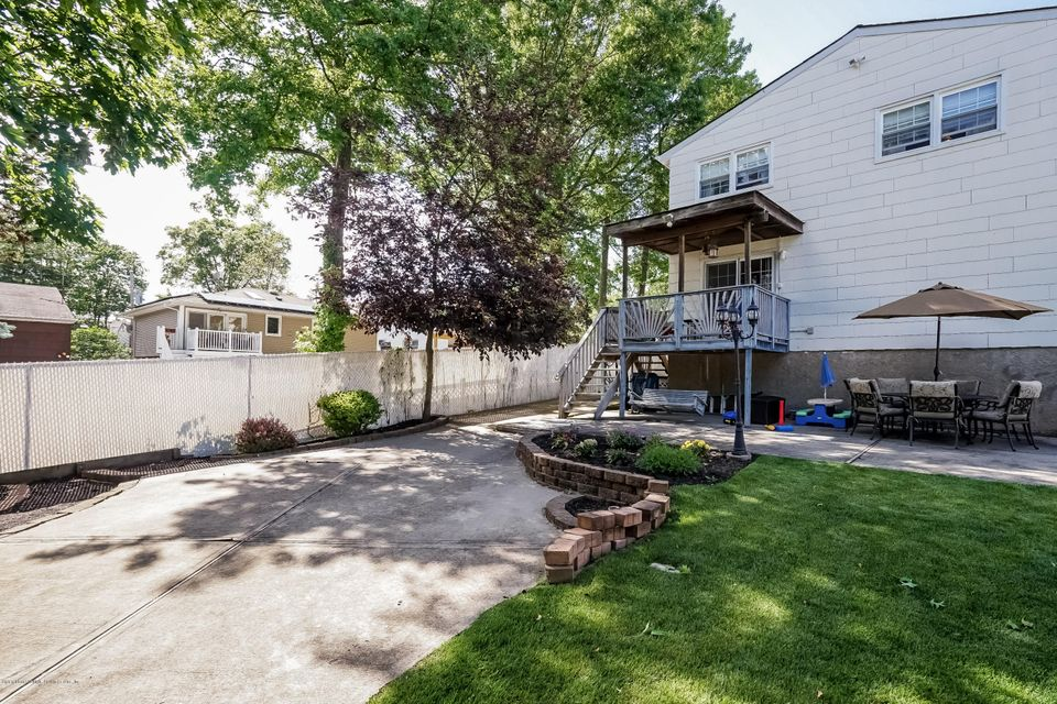 Two Family - Detached 20 Florence Place  Staten Island, NY 10309, MLS-1109759-37