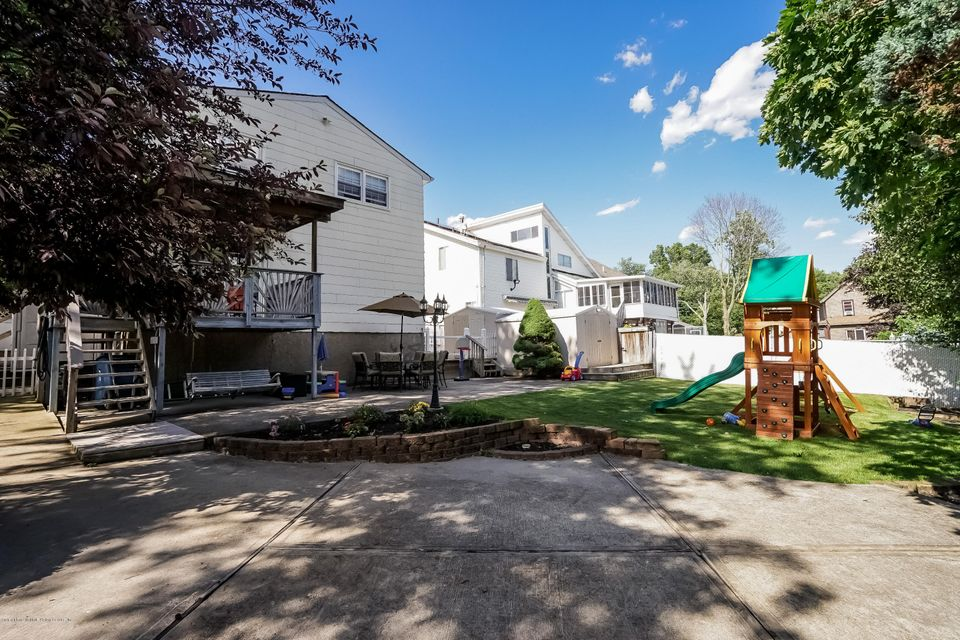 Two Family - Detached 20 Florence Place  Staten Island, NY 10309, MLS-1109759-38