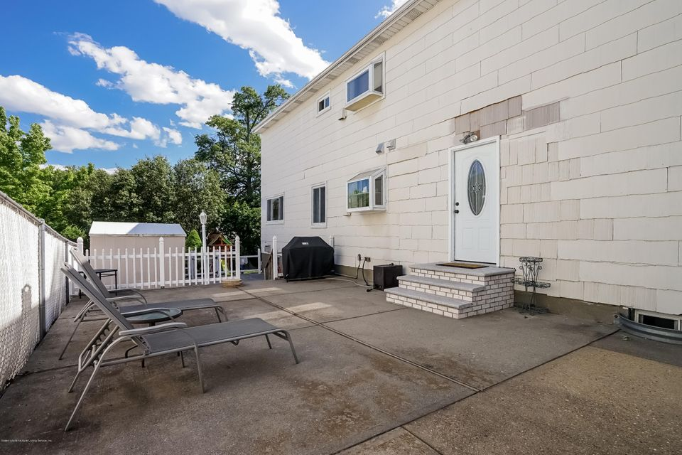 Two Family - Detached 20 Florence Place  Staten Island, NY 10309, MLS-1109759-40