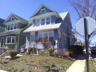 Single Family - Detached in Port Richmond - 400 Heberton Avenue  Staten Island, NY 10302