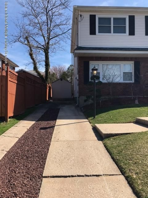 Single Family - Detached 244 Ardsley Street  Staten Island, NY 10306, MLS-1109767-2
