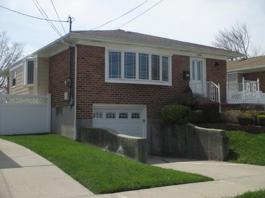 194 Barbara Street, Staten Island, NY 10306