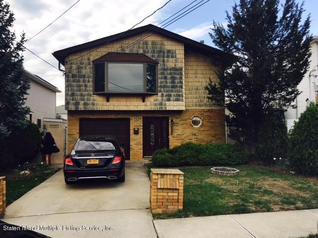 Additional photo for property listing at 134 Stroud Avenue  Staten Island, New York 10312 United States