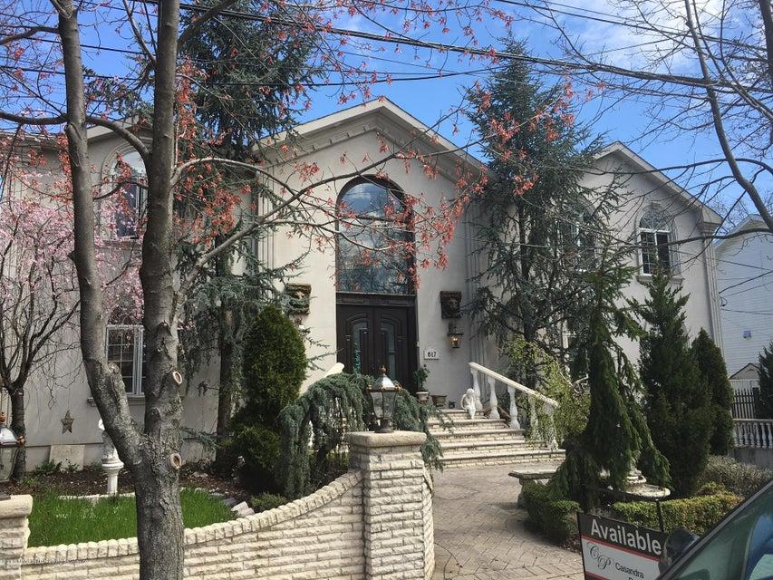 817 Marcy Avenue, Staten Island, NY 10309