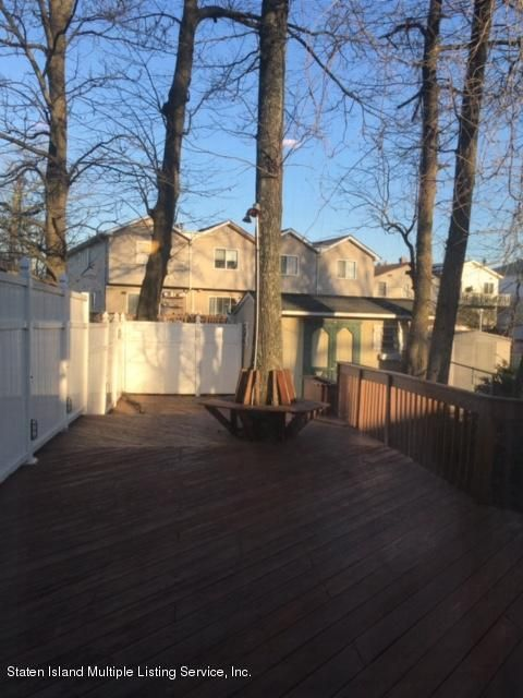 Additional photo for property listing at 32 Detroit Avenue  Staten Island, New York 10312 United States