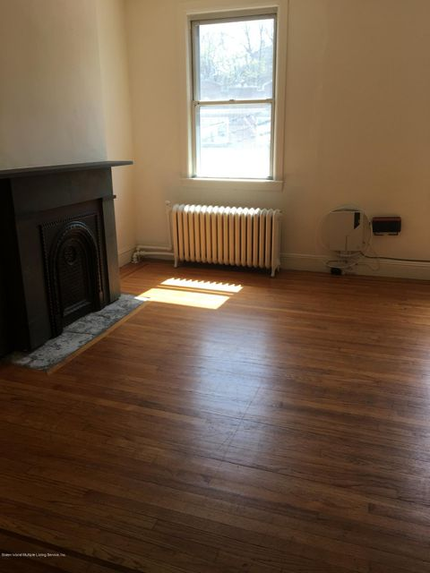Additional photo for property listing at 9 Corson Avenue  Staten Island, New York 10301 United States