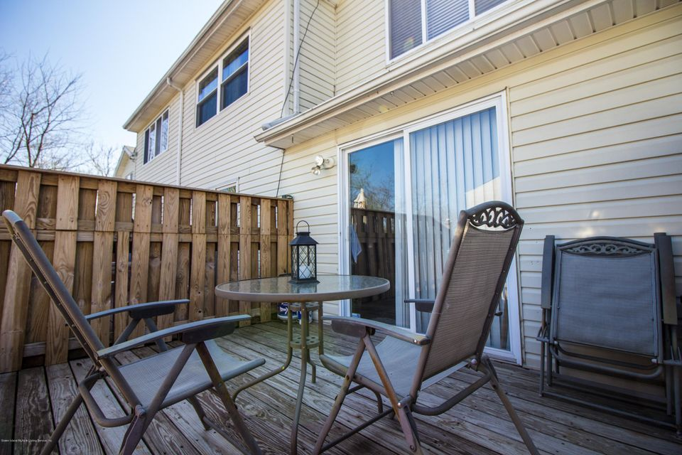 Two Family - Attached 305 Tysens Lane B  Staten Island, NY 10306, MLS-1109898-27