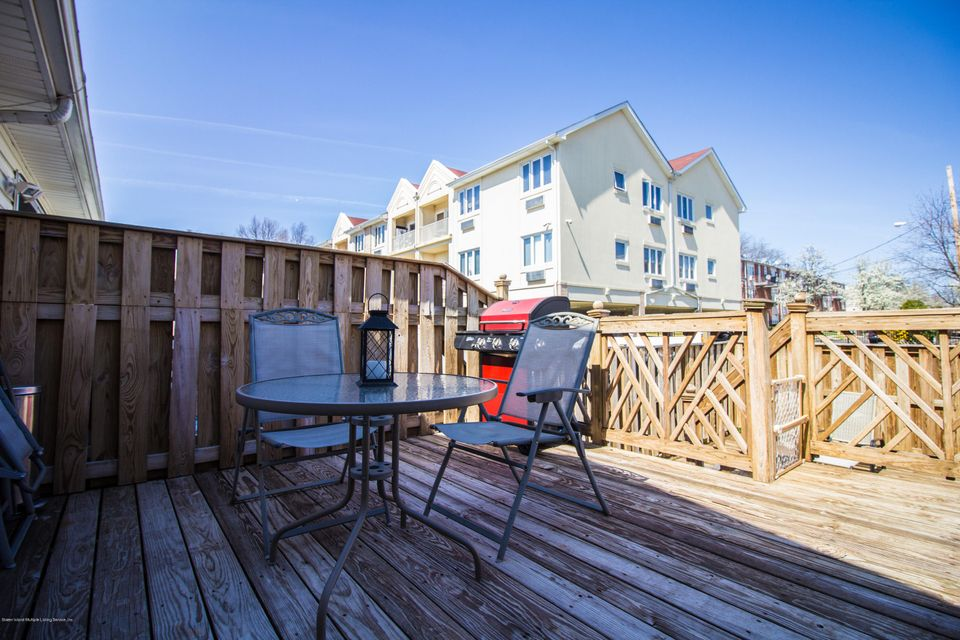 Two Family - Attached 305 Tysens Lane B  Staten Island, NY 10306, MLS-1109898-29