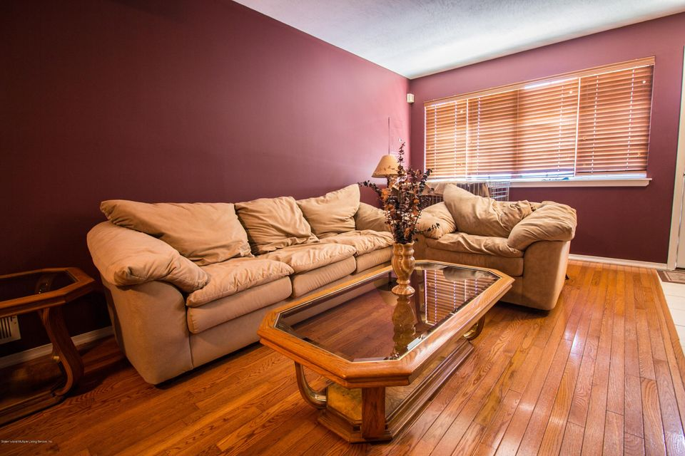 Two Family - Attached 305 Tysens Lane B  Staten Island, NY 10306, MLS-1109898-6