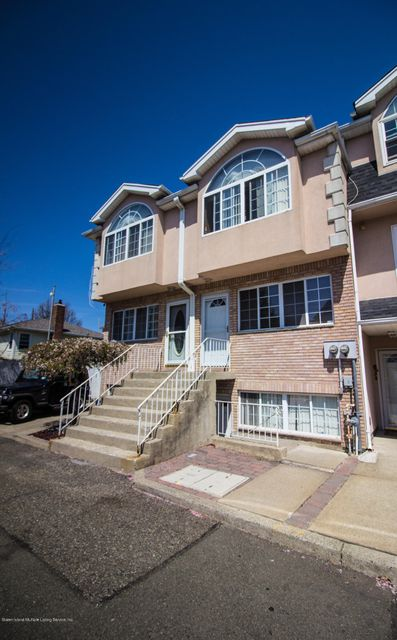Two Family - Attached 305 Tysens Lane B  Staten Island, NY 10306, MLS-1109898-2