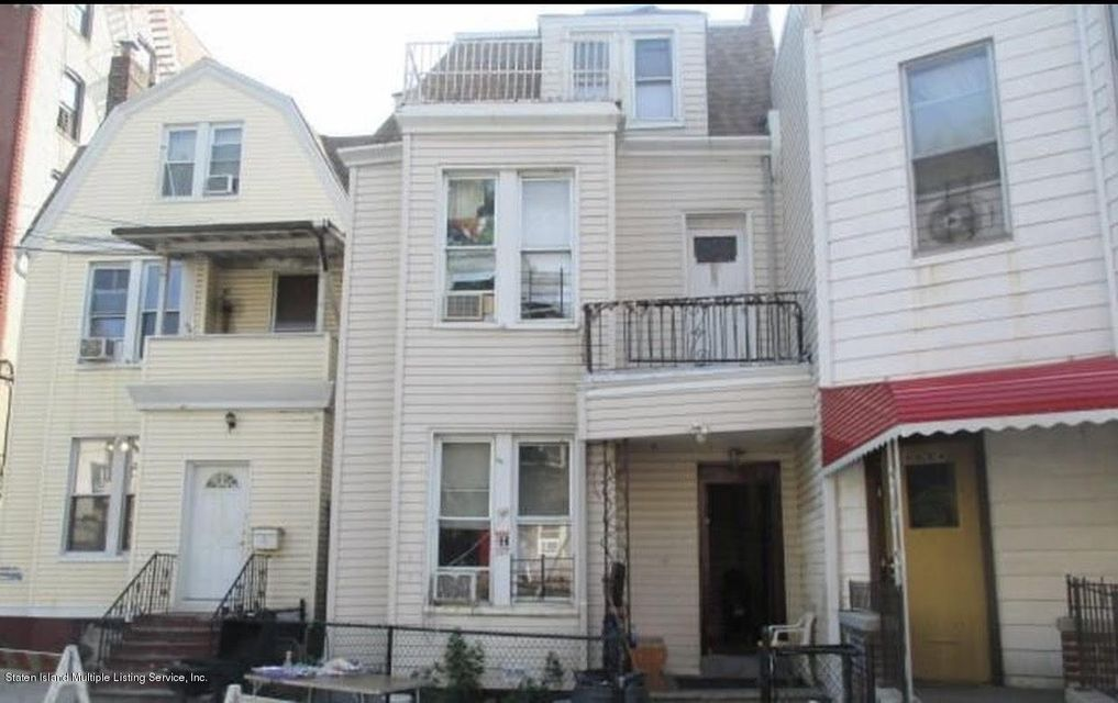 Multi-Family Home for Sale at 1026 Old Kingsbridge Road Bronx, New York 10460 United States