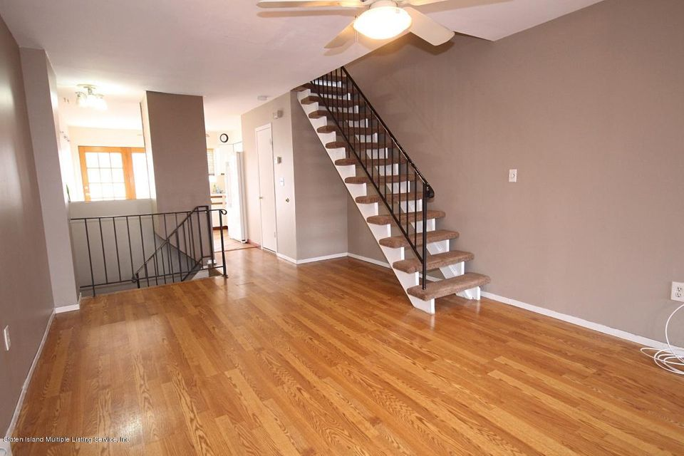 Single Family - Attached 131 St Johns Avenue  Staten Island, NY 10305, MLS-1109937-2