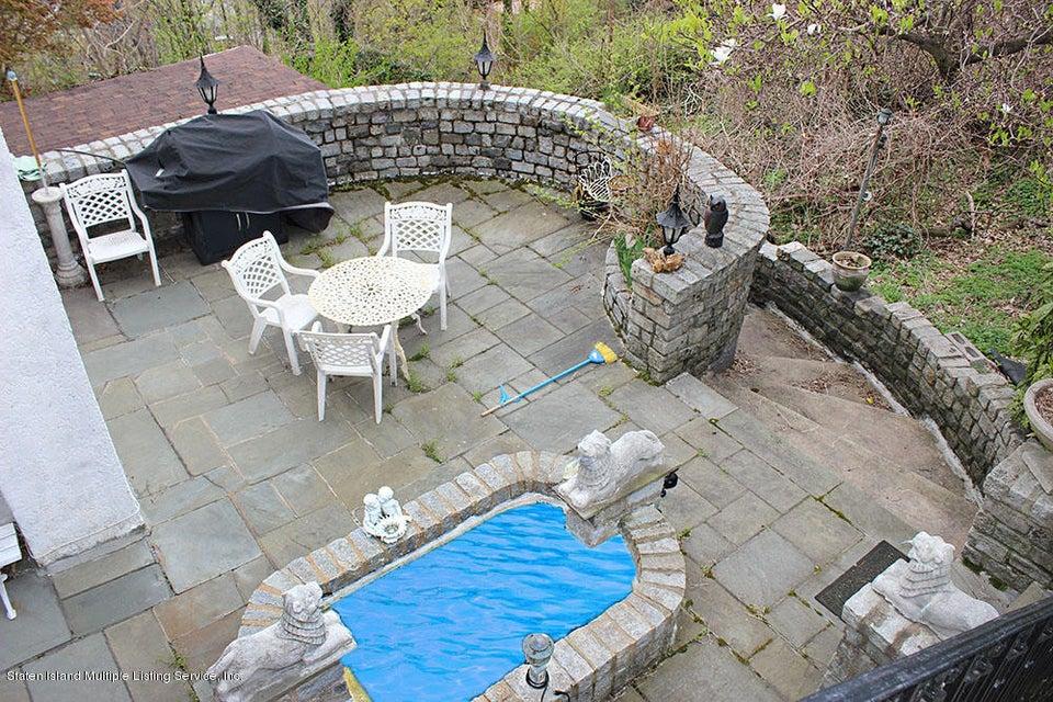 Single Family - Detached 337 Howard Avenue  Staten Island, NY 10301, MLS-1109054-26