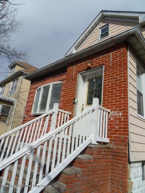 Single Family - Detached in Mariners Harbor - 109 Maple Parkway  Staten Island, NY 10303