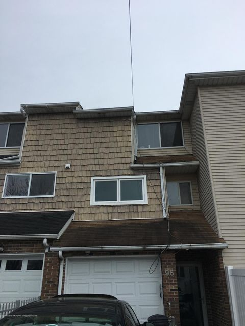 Single Family - Attached in Elm Park - 96 Westbrook Avenue  Staten Island, NY 10303