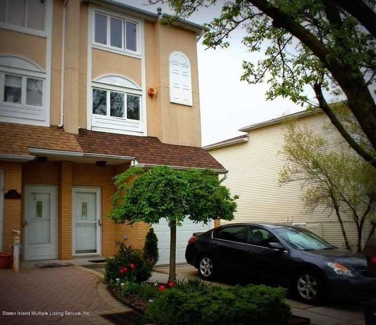 Single Family - Semi-Attached in Rossville - 434 Winant Avenue  Staten Island, NY 10309