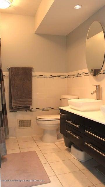 Single Family - Semi-Attached 434 Winant Avenue  Staten Island, NY 10309, MLS-1109986-4