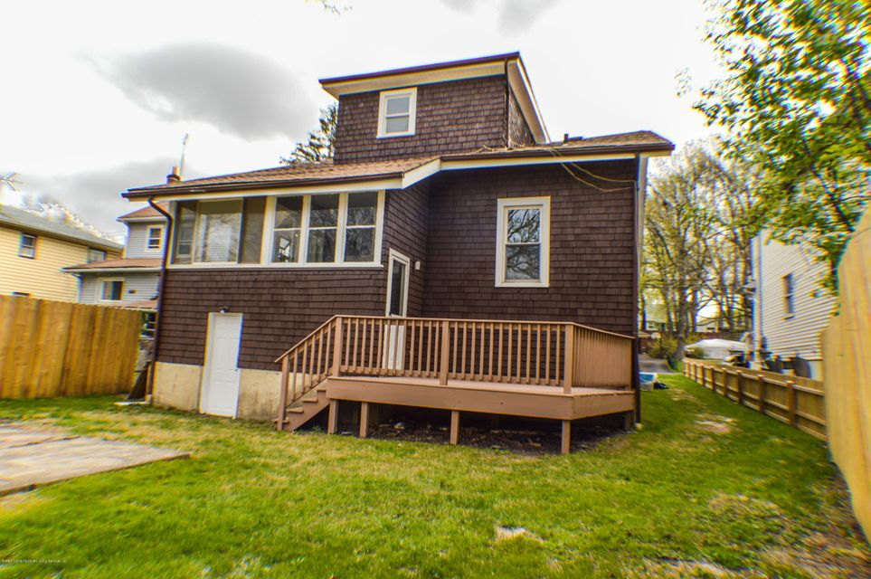 Single Family - Detached 110 Perry Avenue  Staten Island, NY 10314, MLS-1109989-26