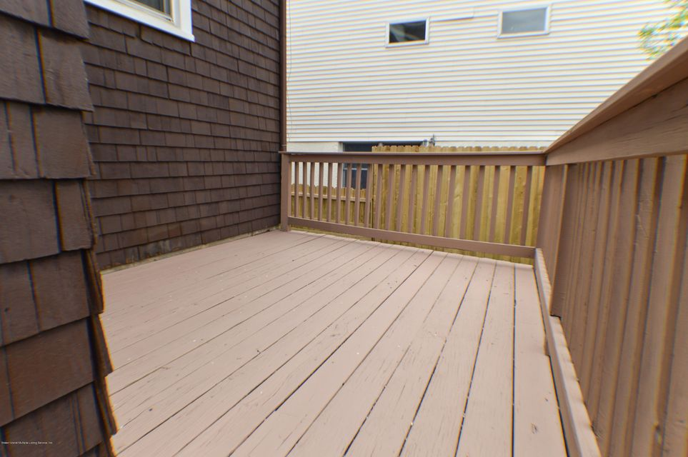Single Family - Detached 110 Perry Avenue  Staten Island, NY 10314, MLS-1109989-25