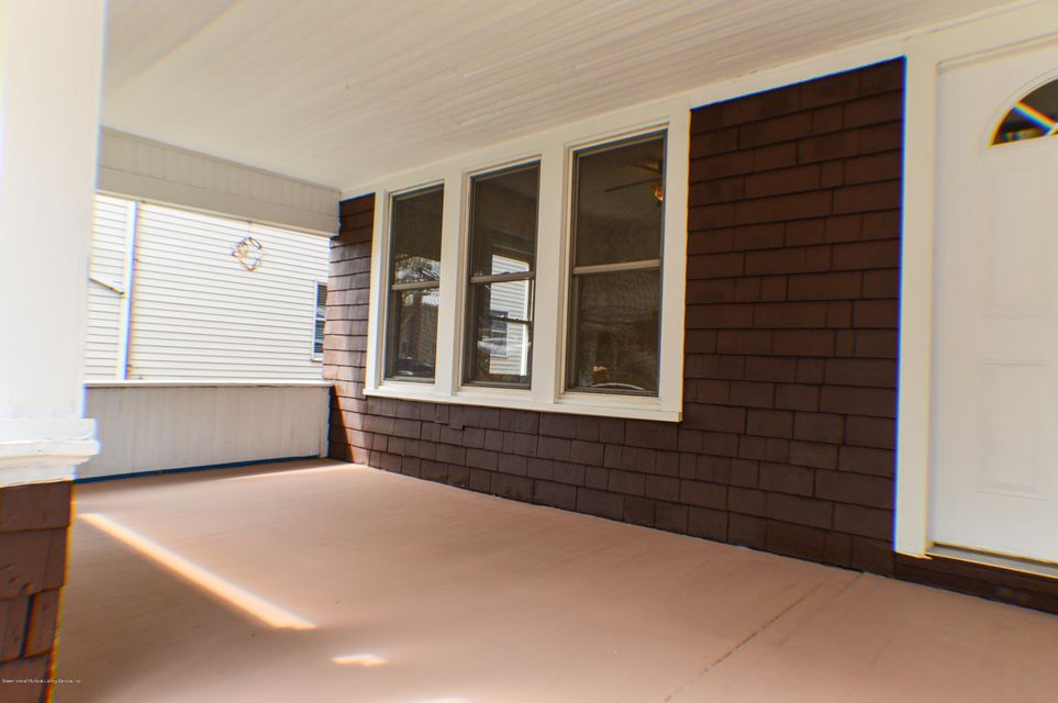Single Family - Detached 110 Perry Avenue  Staten Island, NY 10314, MLS-1109989-2