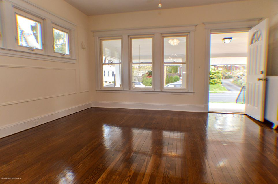 Single Family - Detached 110 Perry Avenue  Staten Island, NY 10314, MLS-1109989-4