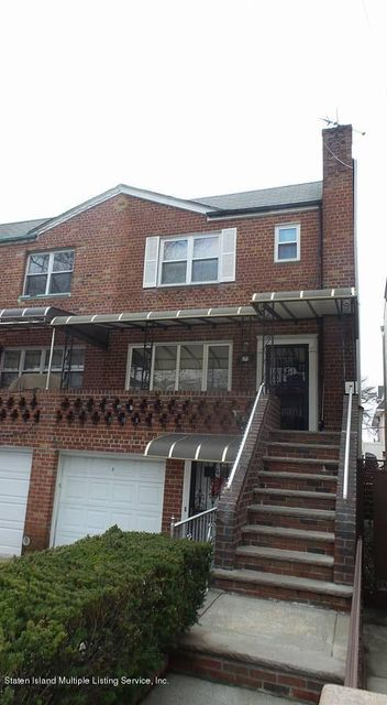 Two Family - Attached 179 Bay 8th Street  Brooklyn, NY 11228, MLS-1110001-38