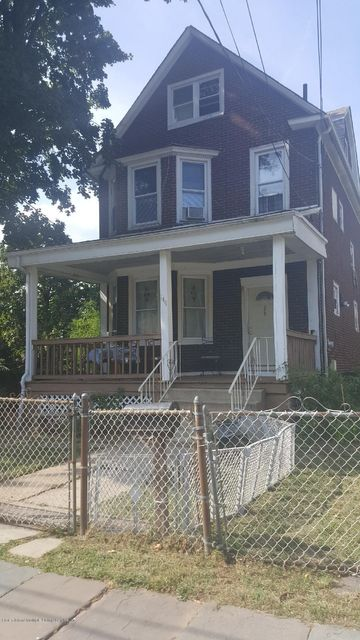 Single Family Home for Sale at 149 Fillmore Street Staten Island, New York 10301 United States