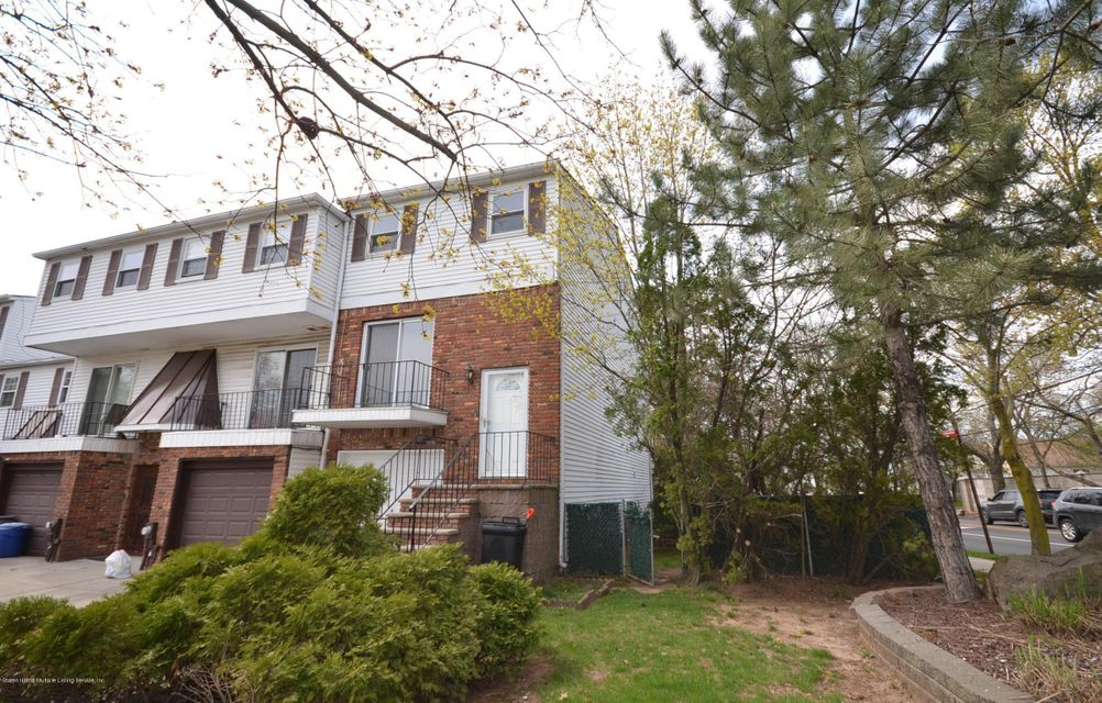 Single Family Home for Rent at 1630 Forest Hill Road Staten Island, New York 10314 United States