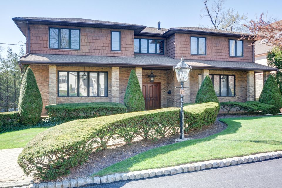 Additional photo for property listing at 14 Whitwell Place  Staten Island, New York 10304 United States