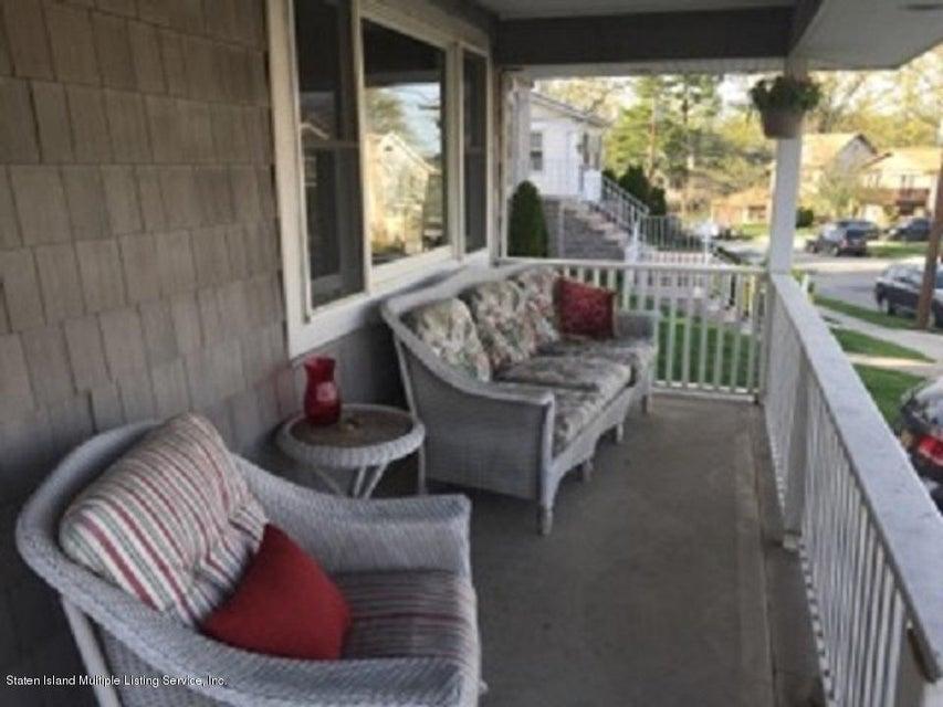 Single Family - Detached 838 Carlton Boulevard  Staten Island, NY 10312, MLS-1110072-24