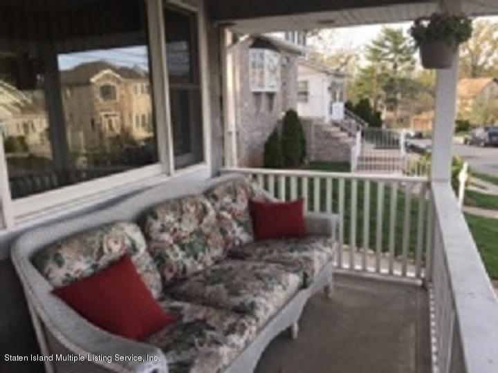 Single Family - Detached 838 Carlton Boulevard  Staten Island, NY 10312, MLS-1110072-26