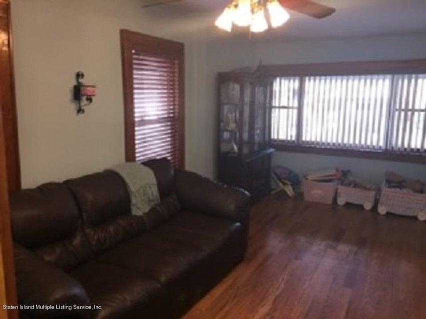 Single Family - Detached 838 Carlton Boulevard  Staten Island, NY 10312, MLS-1110072-3