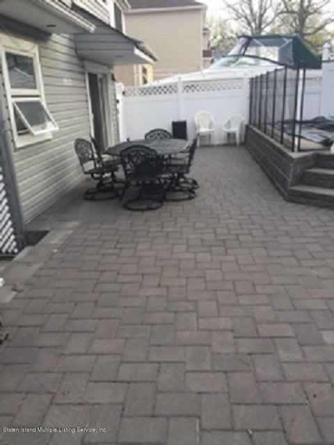 Single Family - Detached 838 Carlton Boulevard  Staten Island, NY 10312, MLS-1110072-29