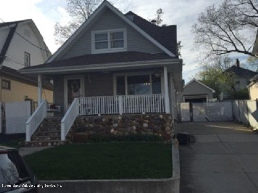 Single Family - Detached in Annadale - 838 Carlton Boulevard  Staten Island, NY 10312