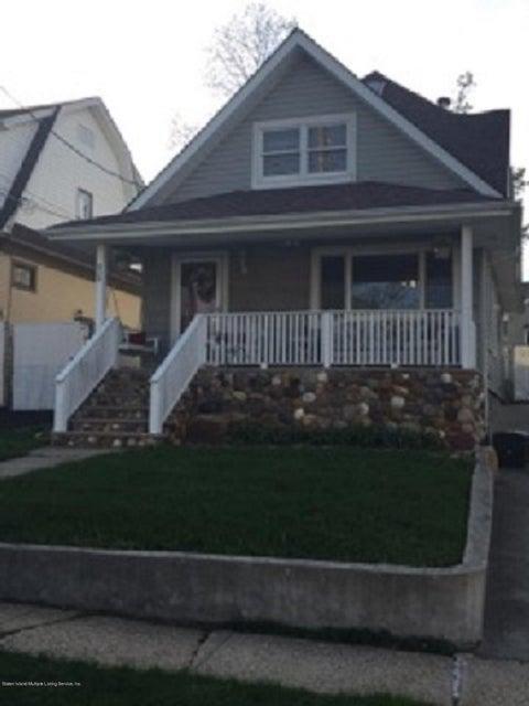 Single Family - Detached 838 Carlton Boulevard  Staten Island, NY 10312, MLS-1110072-32