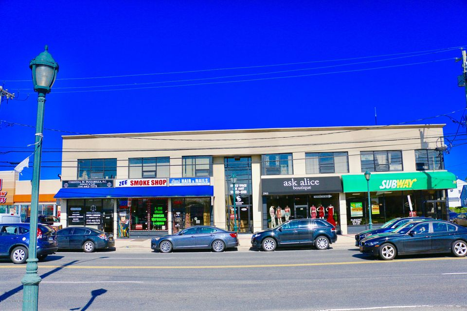 Commercial for Sale at 2901 Long Beach Road Oceanside, New York 11572 United States