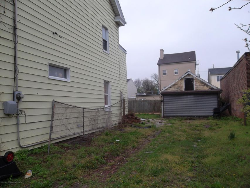 Single Family - Detached 130 Prospect Street  Staten Island, NY 10304, MLS-1110098-4