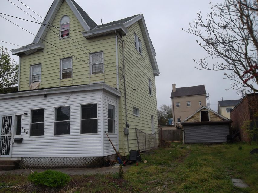 Single Family - Detached 130 Prospect Street  Staten Island, NY 10304, MLS-1110098-5