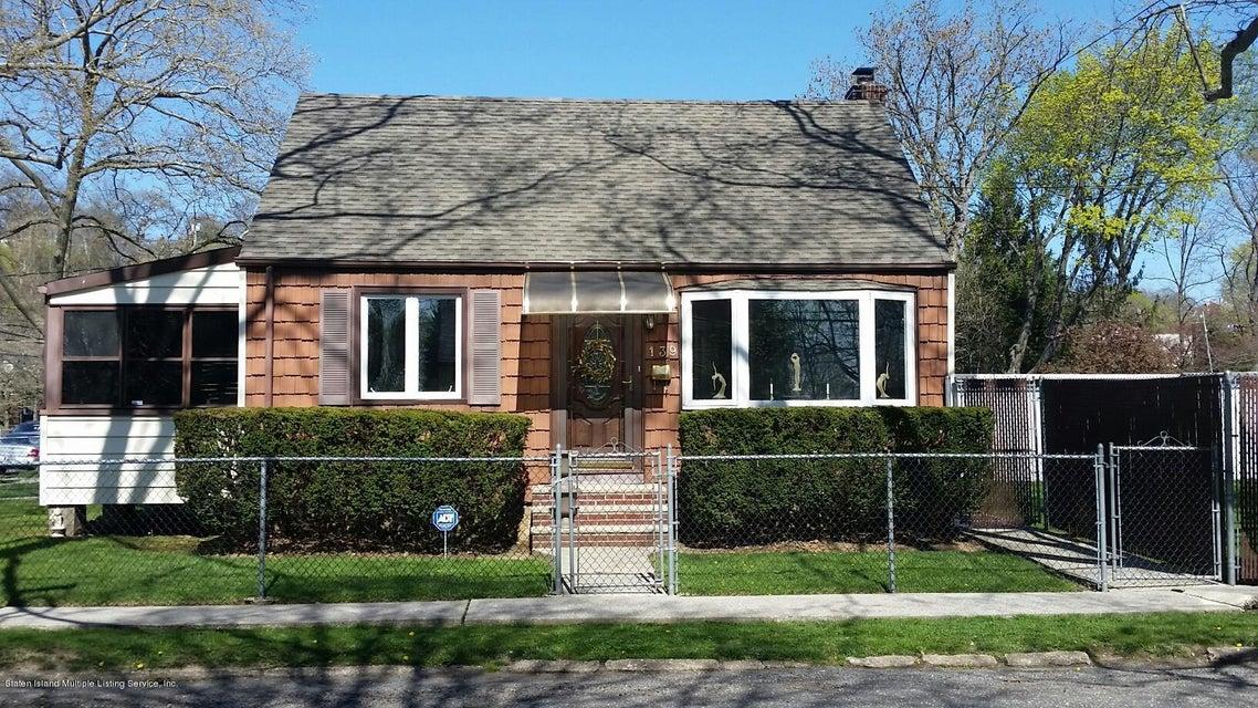 139 Jefferson Street, Staten Island, NY 10304