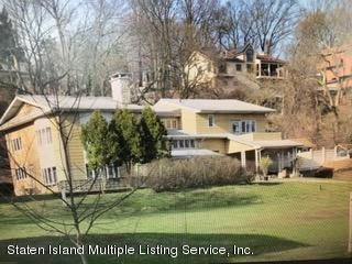 Single Family Home for Sale at 405 St George Road Staten Island, New York 10306 United States