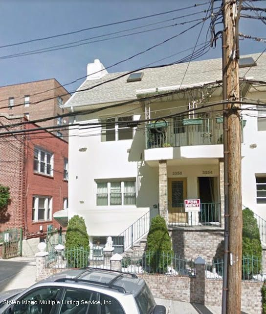 Multi-Family Home for Sale at 3258 Cambridge Avenue Bronx, New York 10463 United States