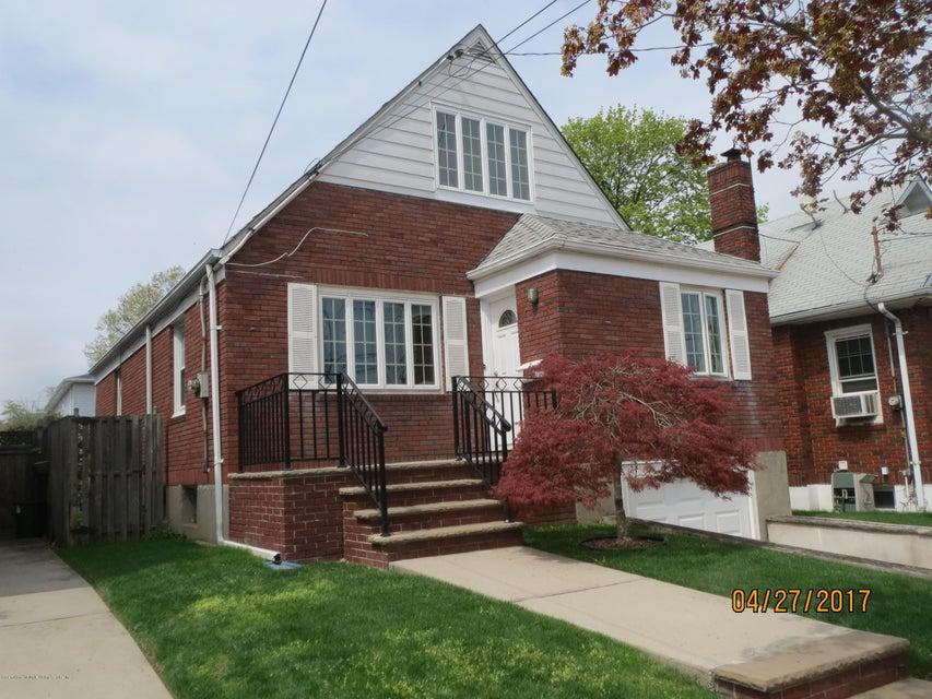 534 Pelton Avenue, Staten Island, NY 10310