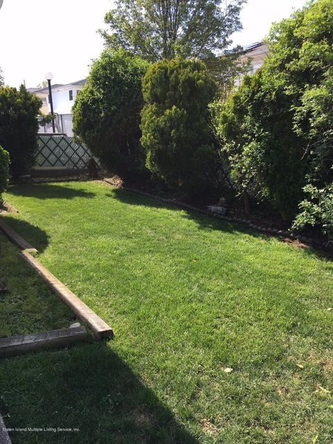 Additional photo for property listing at 145 Augusta Avenue  Staten Island, New York 10312 United States