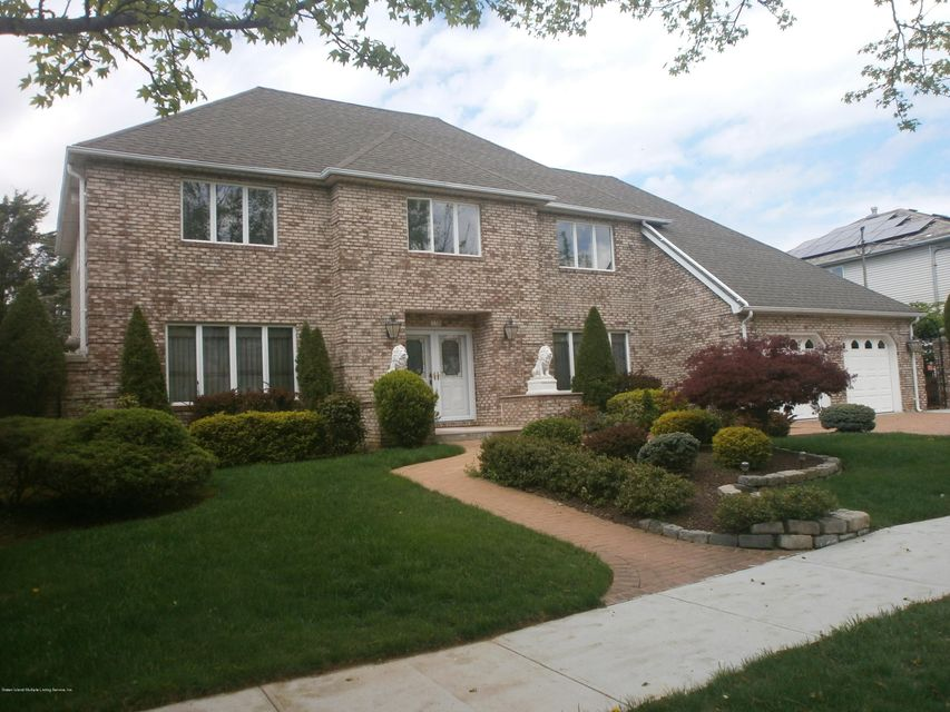 118 Peare Place, Staten Island, NY 10312