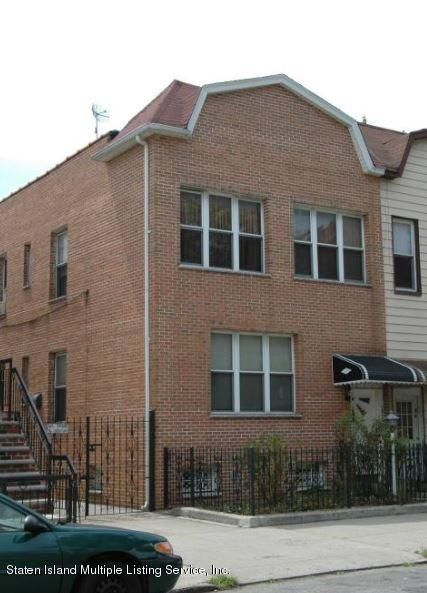 Multi-Family Home for Sale at 102 Parkville Avenue Brooklyn, New York 11230 United States