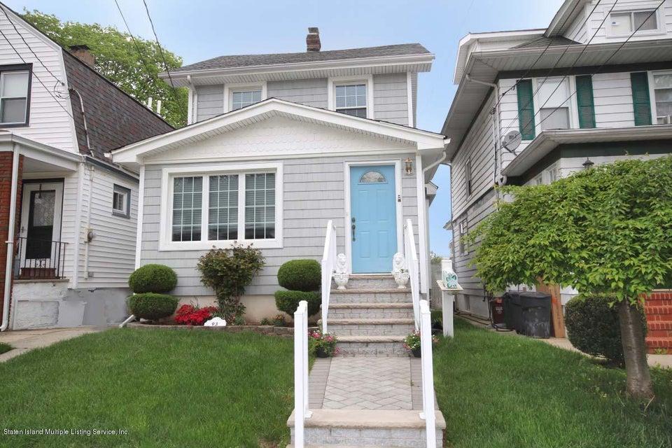 93 Sanford Place, Staten Island, NY 10314