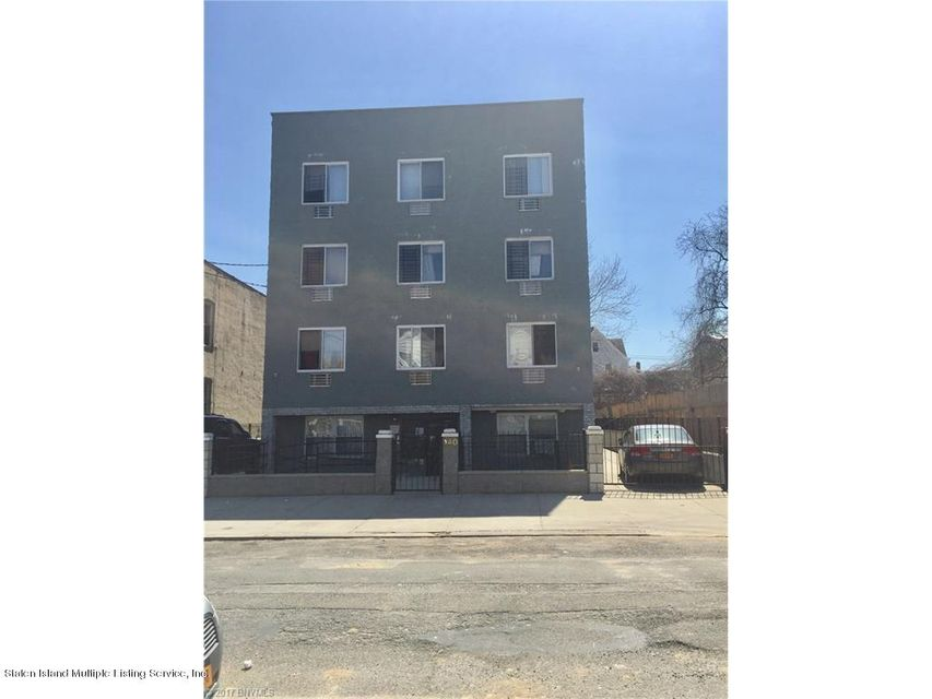 Multi-Family Home for Sale at 140 Glen Street Brooklyn, New York 11208 United States